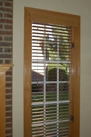 Window Blind Duster Faux Wood Blinds Ways To Clean Any Window Treatment