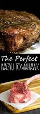 how to cook the perfect tomahawk steak recipe steak learning