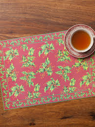 traditional paper placemats set 24 your home