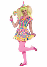 halloween costume ideas for teen girls teen girls polka dot clown costume lilah u0027s board pinterest