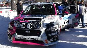 subaru rally car a sweet 2016 subaru wrx sti rally racing car sno drift rally