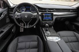maserati quattroporte black rims press release new maserati quattroporte for new zealand drive