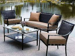 Antique Rod Iron Patio Furniture by Patio Furniture Wrought Iron Dining Sets Awesome Metal Patio