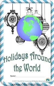 holidays around the world epcot freebie
