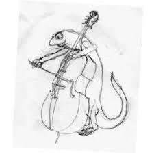 illustration sketch achillesportfolio