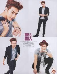 k che ma e and magazine jun k