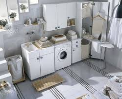 smart laundry room design ideas