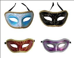 party mask party mask
