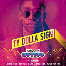 ty dolla ign news