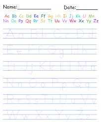 collections of letters worksheet for kindergarten bridal catalog