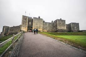 dover castle the key to england dover castle american expeditioners