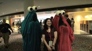 Yip Yip Halloween Costume Cosplay Yip Yip Martians Dragoncon