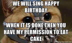 Bane Meme Internet - birthday memes happy birthday memes and gifs