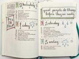everyday quote from the notebook show u0026 tell 3 bullet journal