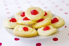 cherry coconut macaroons weight watchers kitchme