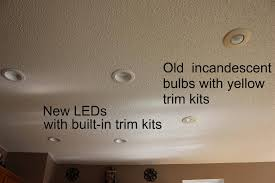 can light trim kits lighting cool recessed lighting trim all about home design