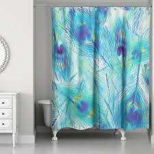 buy peacock blue curtains from bed bath u0026 beyond