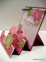 946 best fancy fold u0026 specialty cards images on pinterest folded