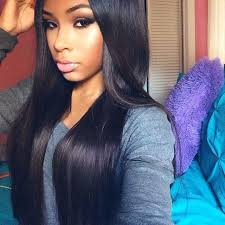 hairstyles for virgin hair 33 best straight hair weave images on pinterest wavy hair curls
