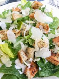 how to make caesar salad dressing no raw egg gettystewart com
