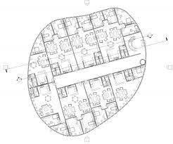 Nursing Home Floor Plans Aeccafe Archshowcase