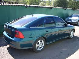 opel vectra 2000 sport opel vectra 2000