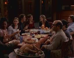 tv s best thanksgiving episodes culled culture