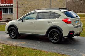 subaru hybrid crosstrek black wheel offset question page 2