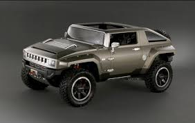 vehicles comparable to jeep wrangler gmc may get an suv that looks like a hummer to rival jeep wrangler