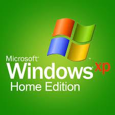 windows xp home sp3 cd and windows xp home coa os operating