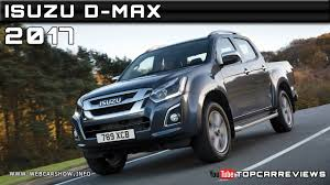 isuzu dmax 2007 2017 isuzu d max review rendered price specs release date youtube
