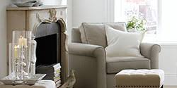 small living room decor ideas living room design ideas inspiration pottery barn