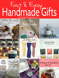 last minute gifts for last minute handmade gifts that are easy and inexpensive