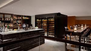 martini bar furniture cachet martini bar dining shanghai luxury hotel the langham