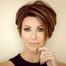 chin cut hairbob with cut in ends best 25 highlights short hair ideas on pinterest balayage hair