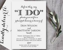 rehearsal brunch invitations newlywed brunch invitation printable post wedding brunch