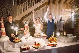 dessert mariage buffet de dessert mariage