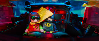 first look at joker and robin in u0027the lego batman movie u0027