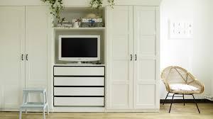 t駘騅ision pour chambre armoire chambre créatif