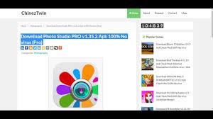 Home Design Studio Pro Download Download Photo Studio Pro V1 35 2 Apk 100 No Virus Pro Youtube