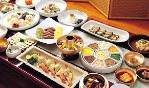 photo plat cuisine gastronomique co wins confédération des associations franco coréennes sollal et