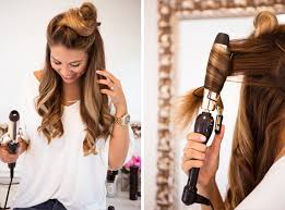 best curling wands for thick hair how to get big curls the teacher diva a dallas fashion blog