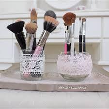 9 besten makeup brushed u0026 holders bilder auf pinterest make up