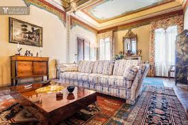 venetian style villa for sale near asolo