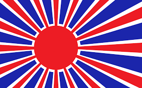 Russian Czar Flag Canadian Mongolia Russian Japan And Chinese Ireland The