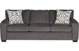 Gray Sofa Bed Living Room Sofas Couches Reclining Power Futon Etc