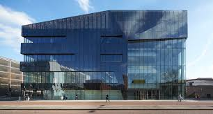 the ngi is home to academia and industry the home of graphene
