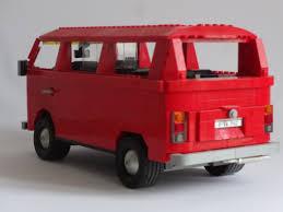 lego volkswagen inside lego vw t3 kool legos pinterest lego legos and lego technic