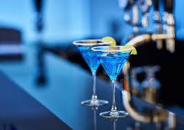 blue martini restaurant hver restaurant