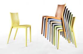 la chaise slick slick par philippe starck pour xo une icône le